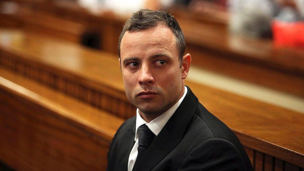 Pistorius condannato per omicidio volontario