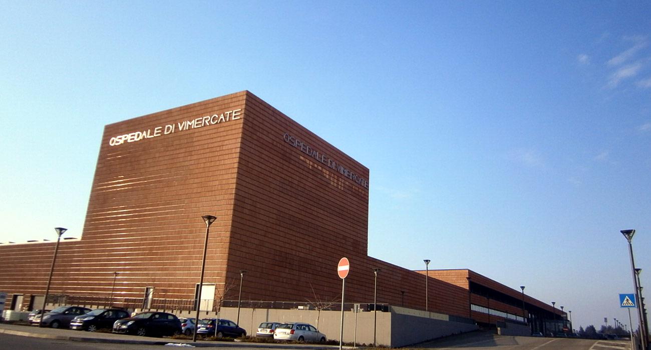 """SEGNALAZIONI DEI CLIENTI: Ospedale di Vimercate """"La vestizione delle salme""""."""