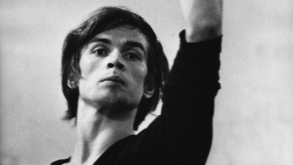 ANNIVERSARIO DI MORTE:  Rudolf Nureyev