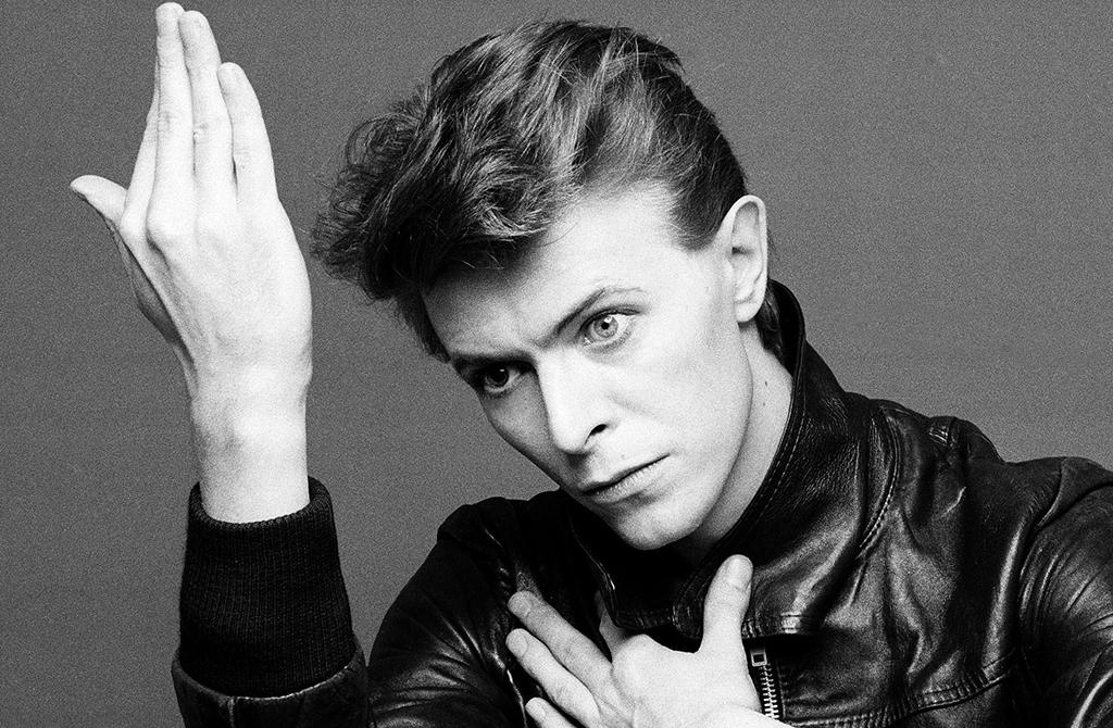 ANNIVERSARIO DI MORTE: David Bowie