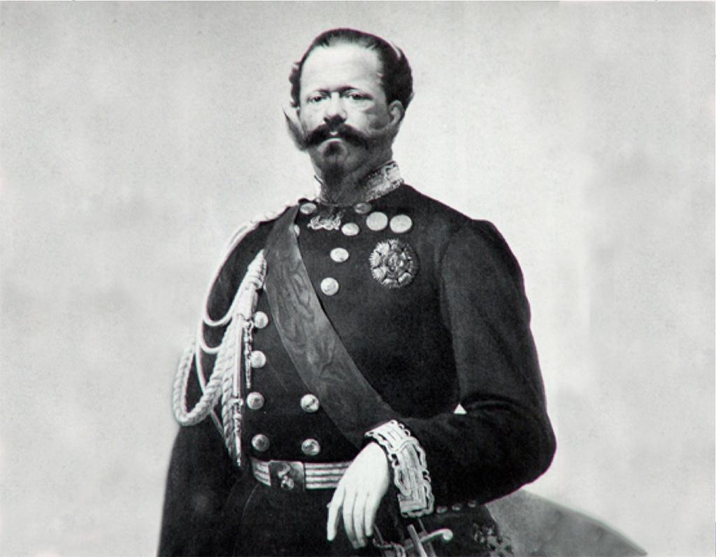 ANNIVERSARIO DI MORTE: Vittorio Emanuele II di Savoia