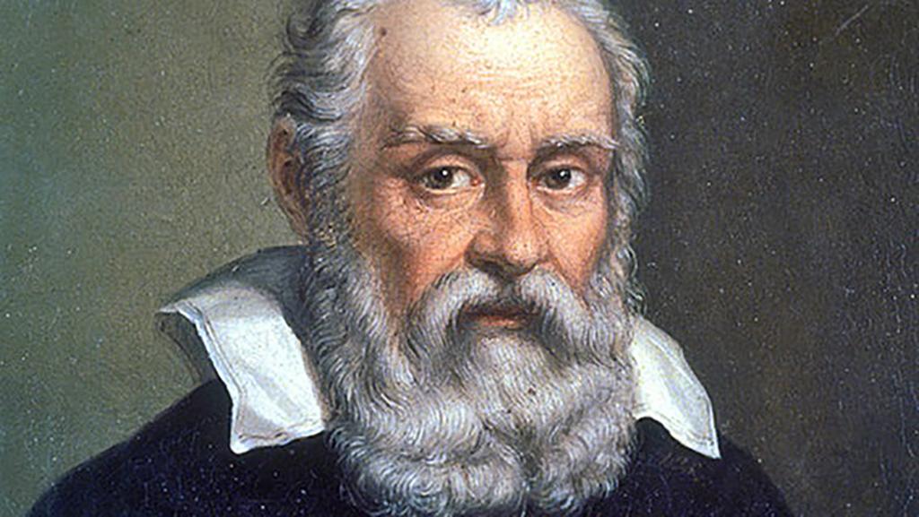 ANNIVERSARIO DI MORTE:  Galileo Galilei