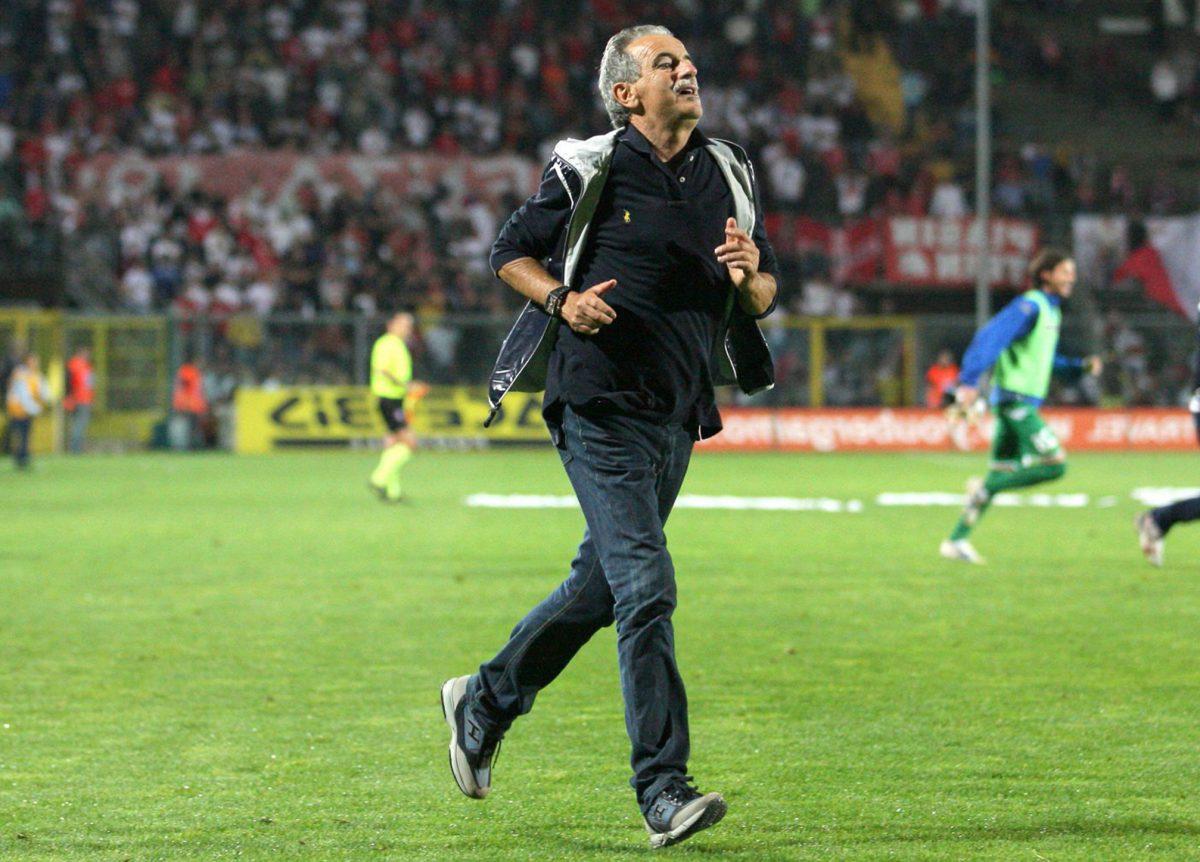Calcio in lutto: è morto mister Mondonico a causa di un tumore