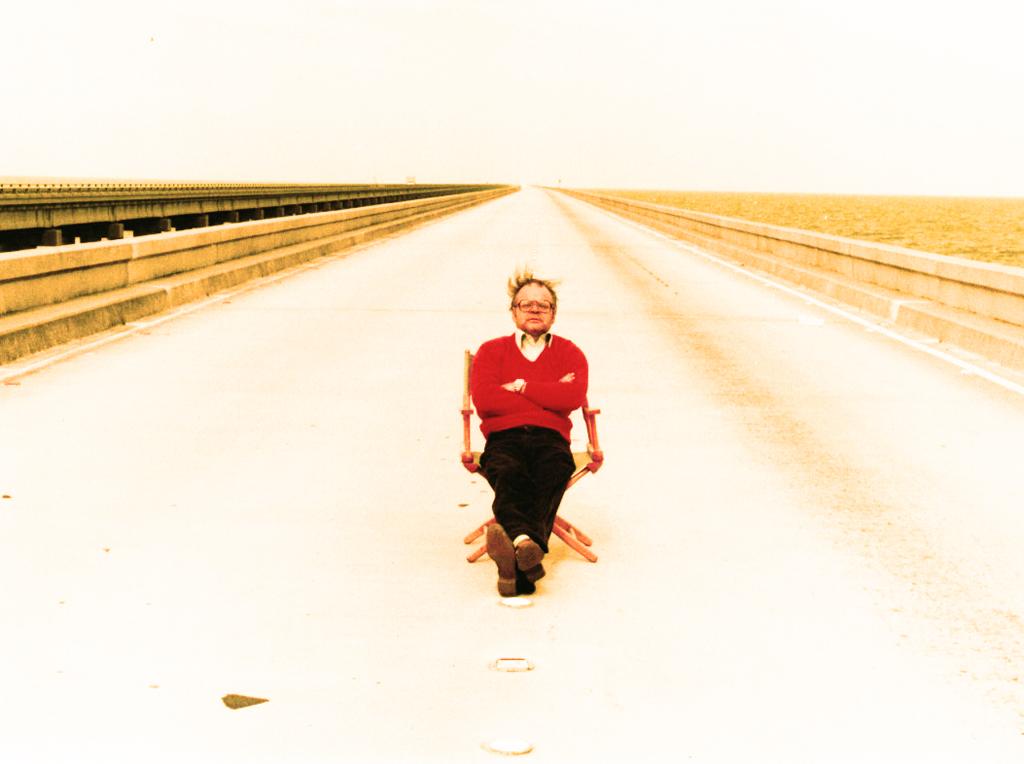 Registi indimenticabili: 22 anni fa moriva Lucio Fulci