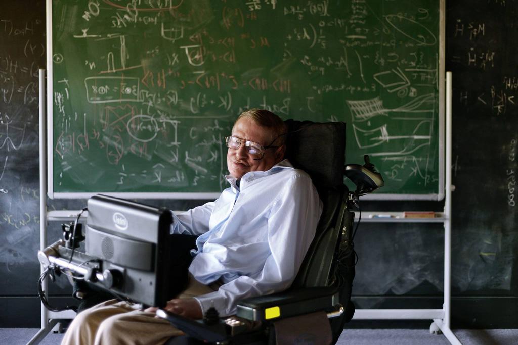 È lutto, in tutto il mondo, per la morte dell'astrofisico Stephen Hawking