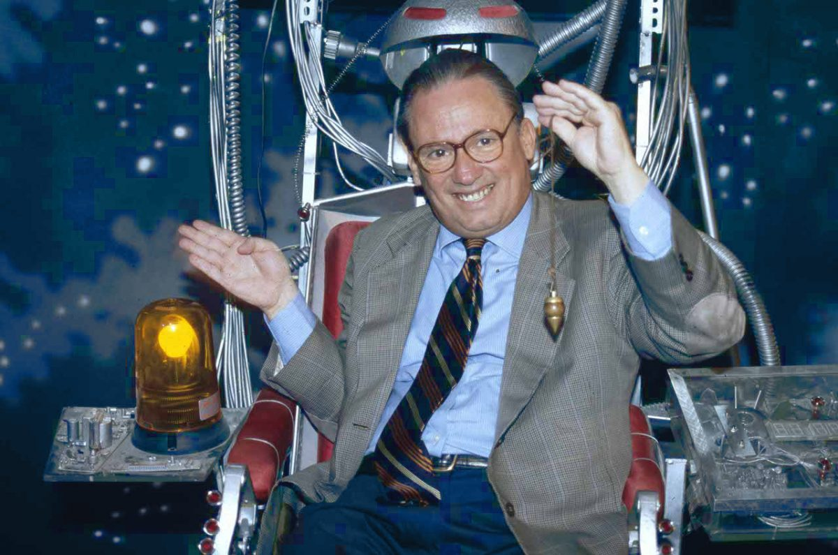 Quanto ci mancano i pronostici con il pendolino di Maurizio Mosca, morto 8 anni fa