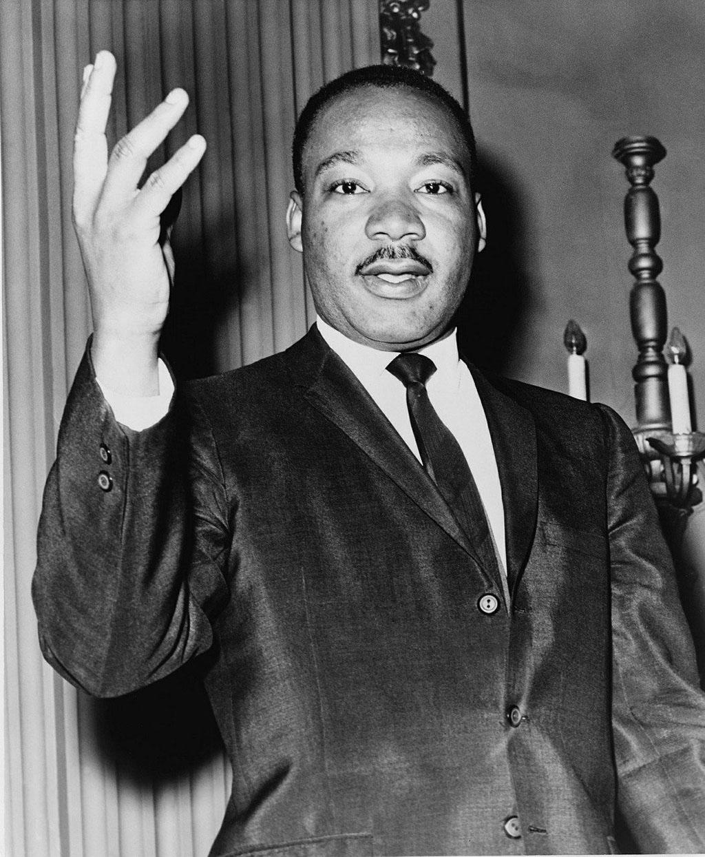 Martin Luther King: 50 anni dopo il suo omicidio