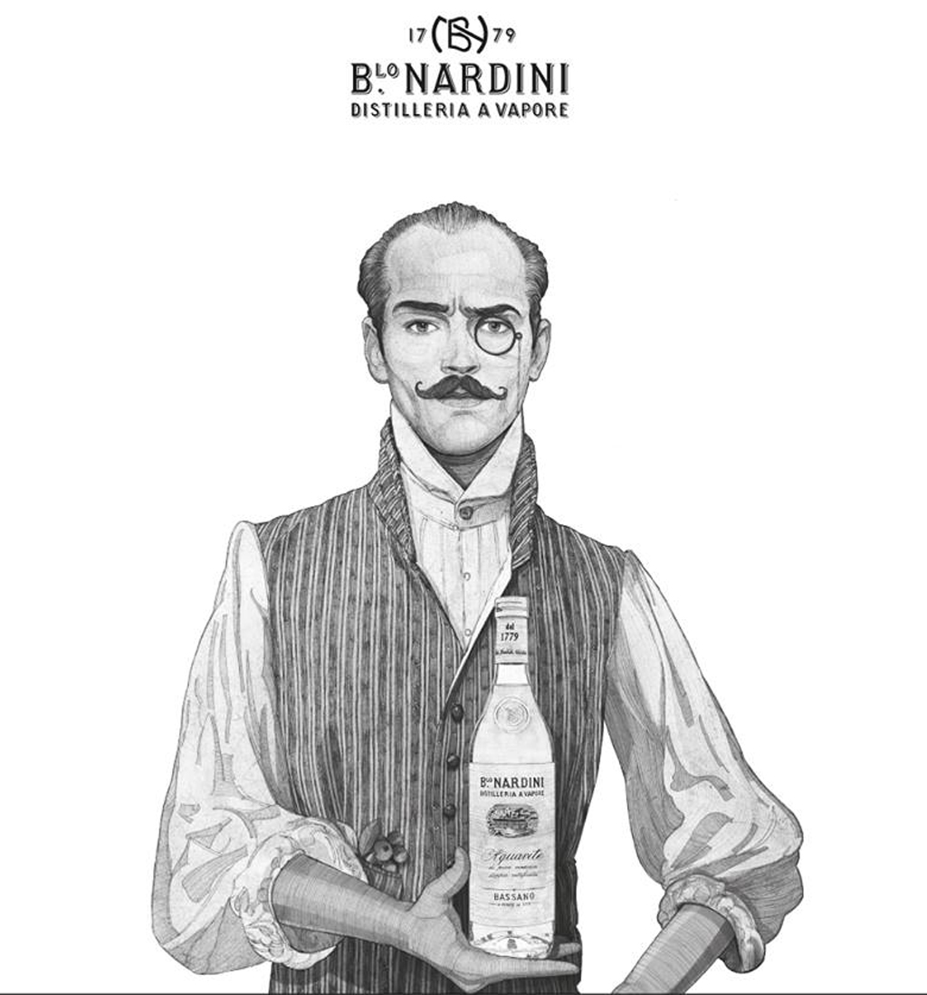 Grappa Nardini: lutto nella famiglia che da tre secoli produce distillati