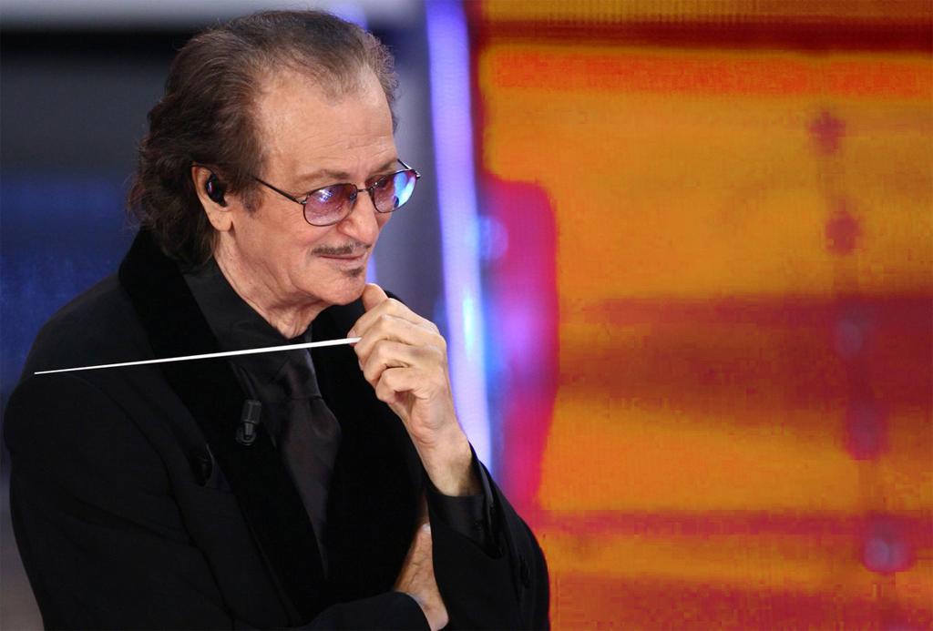 """Morto Pippo Caruso, """"maestro"""" dei tanti programmi condotti da Pippo Baudo. Oggi i funerali"""