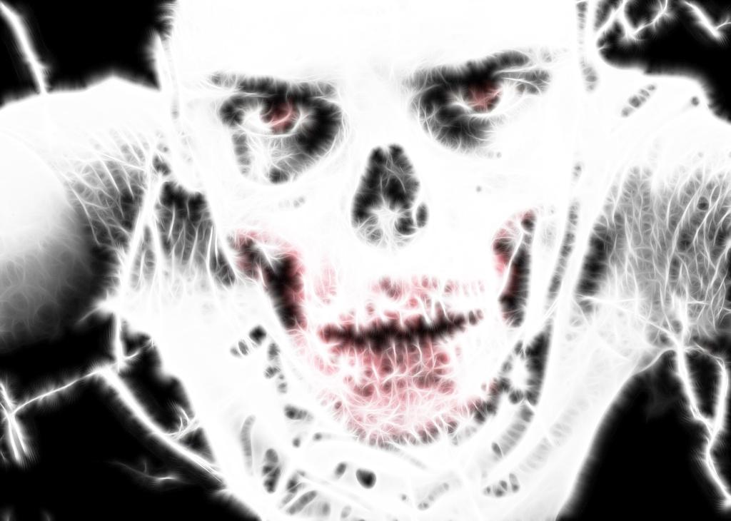 """Morto """"Zombie Boy"""": Rick Genest, modello con tatuaggi sul 90% del corpo, si sarebbe suicidato"""