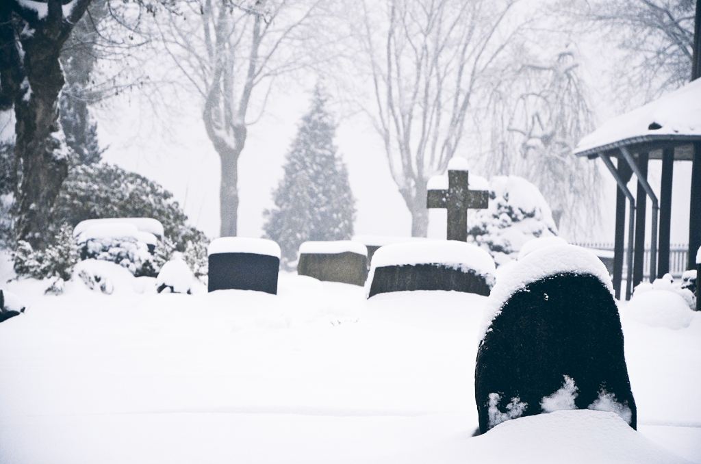 In inverno si muore di più