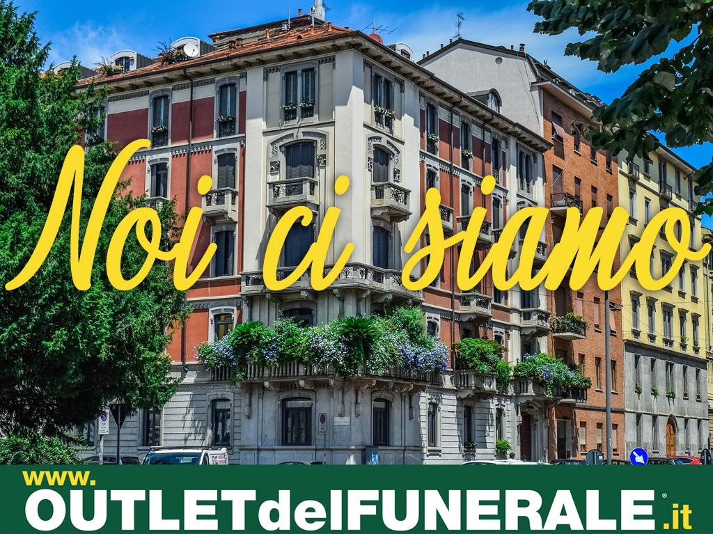Un punto di riferimento al Niguarda e negli altri quartieri, con tutti i servizi per un funerale eccellente