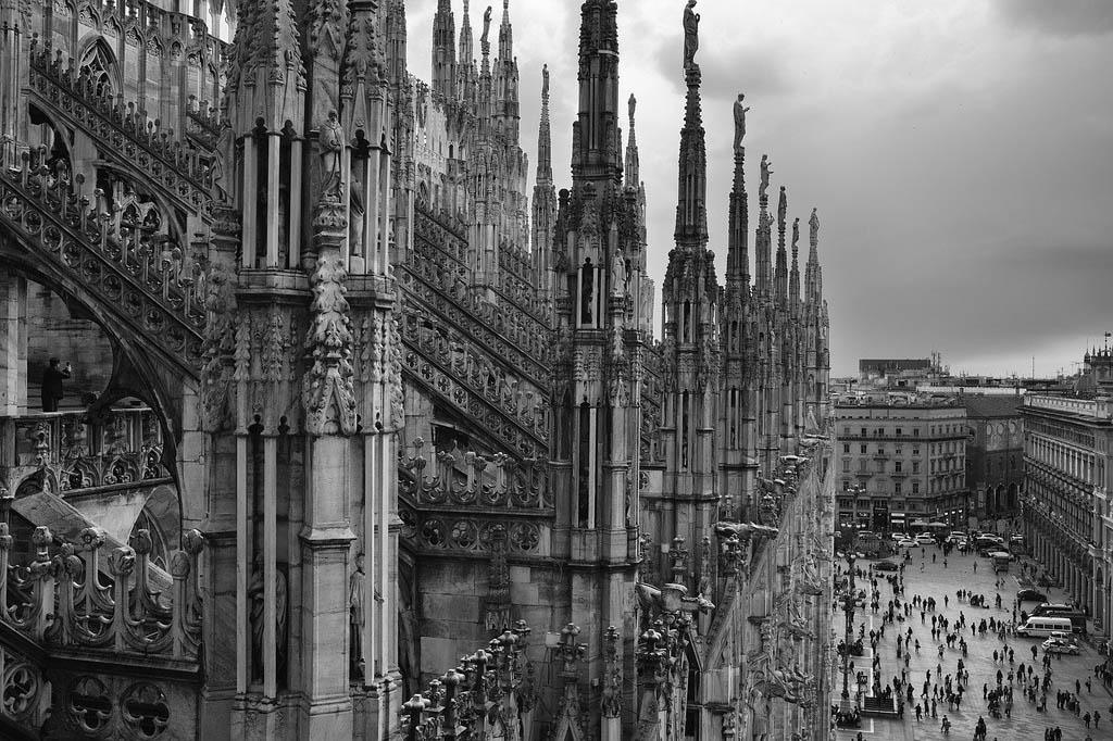 Funerale Milano: come organizzare le esequie del caro estinto