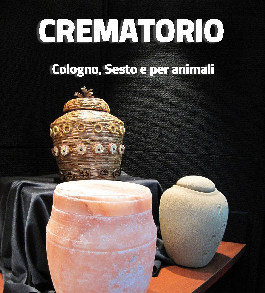 Forno crematorio Cologno Monzese, per noi è un vantaggio. Ecco perché. E se si facesse anche a Sesto San Giovanni? Non tralasciamo infine gli animali!