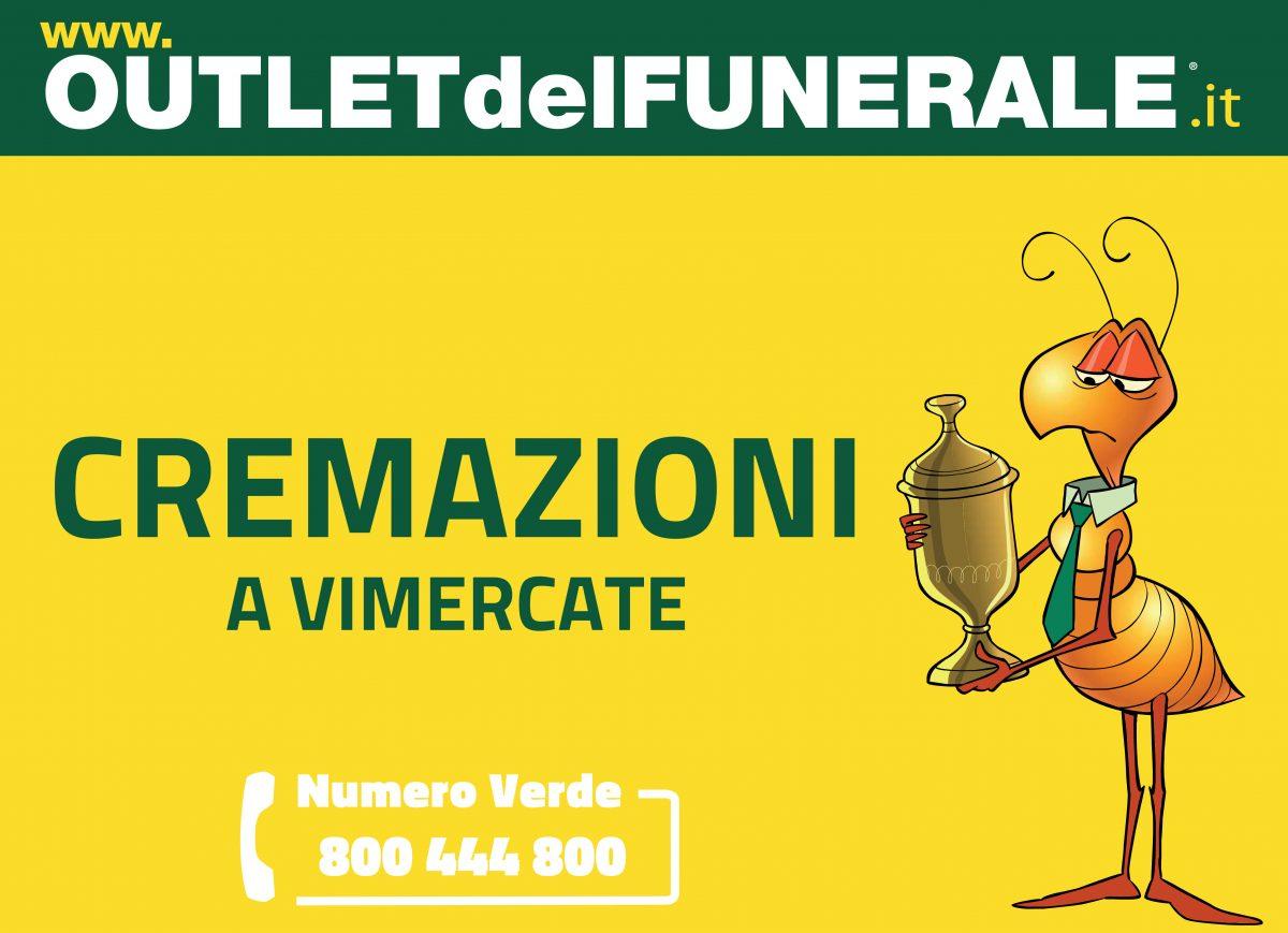Cremazione a Vimercate